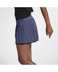 Nike - Court Victory Women's Tennis Skirt - Lyst