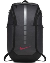 Nike - Hoops Elite Pro Basketball Backpack (grey) - Lyst