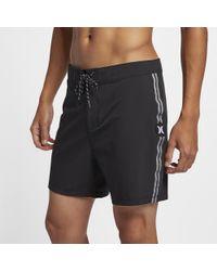 Nike - Boardshort Hurley Phantom Brooks Street 41 cm pour Homme - Lyst