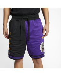 size 40 9db6b eeee9 Nike - Lebron Dri-fit Dna X Atmos Basketball Shorts - Lyst