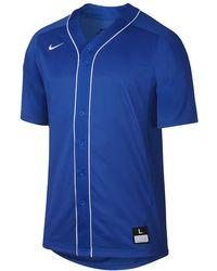 Nike - Vapor Dinger Men's Baseball Jersey - Lyst