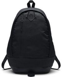 31266952db Nike - Sportswear Tech Cheyenne Backpack (black) - Lyst