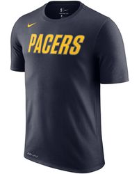 7edd3416f Nike Myles Turner Indiana Pacers City Edition Dri-fit Nba T-shirt in ...