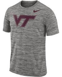 new product b7853 a7fb2 Lyst - Nike College Legend (virginia Tech) Men's Football ...