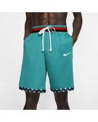 071e65252bde Nike Dri-fit Dna Basketball Shorts in Blue for Men - Lyst