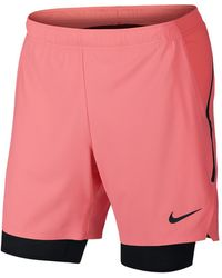 3cd96b060d74c Lyst - Nike Court Flex Men s 9