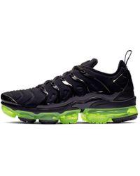 huge discount ad132 1accc Nike - Air Vapormax Plus Shoe - Lyst
