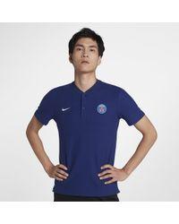 81f7355f4 Nike Chelsea Fc Modern Authentic Grand Slam in Blue for Men - Lyst