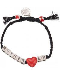 Venessa Arizaga - Exclusive | Mother Lover Bracelet - Lyst