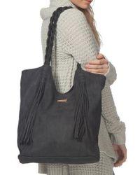 Rip Curl - Arizona Faux Leather Shoulder Bag - Lyst
