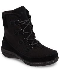 Aetrex - Berries Water Resistant Boot - Lyst