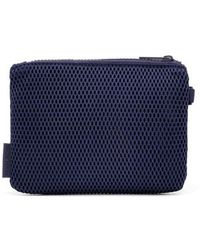 Dagne Dover - Small Parker Mesh Pouch - - Lyst