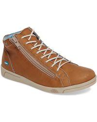 Cloud - Aika Sneaker Boot(women) - Lyst
