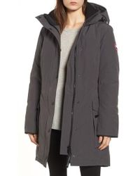 Canada Goose - Kinley Insulated Parka - Lyst