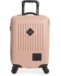 Herschel Supply Co. - Trade 21-inch Wheeled Carry-on Bag - - Lyst