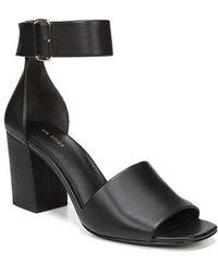 Via Spiga - Evonne Ankle Strap Sandal - Lyst