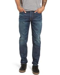 Hudson Jeans - Hudson Sartor Relaxed Skinny Fit Jeans - Lyst