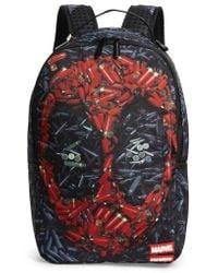 Sprayground - Deadpool Bullets Backpack - - Lyst
