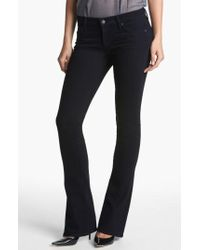 Citizens of Humanity | 'emmanuelle' Slim Bootcut Jeans | Lyst