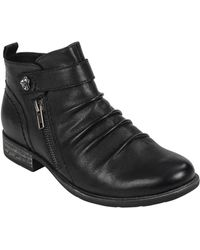 Earth - Earth Brook Bootie - Lyst