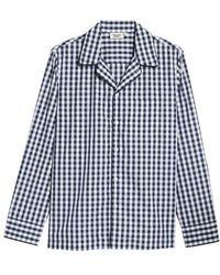 Sleepy Jones - Henry Men's Pajama Shirt - Lyst