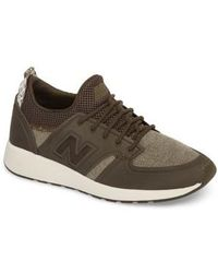 New Balance | 420 Slip-on Sneaker | Lyst