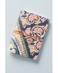 Anthropologie - Sandia Journal - Lyst