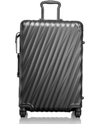 Tumi - 19-degree Collection Wheeled Aluminum Short Trip Packing Case - - Lyst