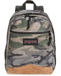 Jansport - Freedom Backpack - Lyst