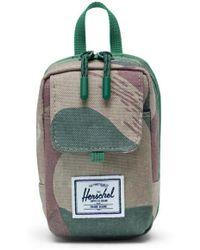 4d24a624e7 Herschel Supply Co. Wtaps X W-380 Shoulder Bags in Green for Men - Lyst
