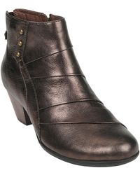 Earth - Earth Hope Bootie - Lyst