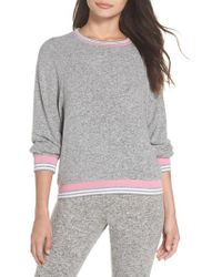 Make + Model - All Star Lounge Pullover - Lyst
