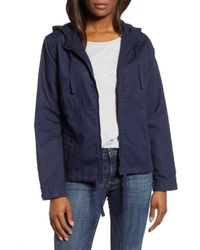 Patagonia - Back Canyon Hooded Jacket - Lyst