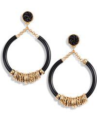 Gas Bijoux - Mariza Drop Earrings - Lyst
