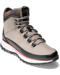 Cole Haan - Zerogrand Explore Hiking Boot - Lyst