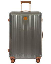 Bric's - Capri 30-inch Rolling Suitcase - Lyst