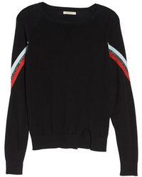 Ragdoll - Rainbow Stripe Sweater - Lyst