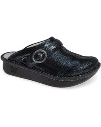 Alegria - Seville Water Resistant Clog - Lyst