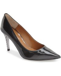 J. Reneé - 'maressa' Pointy Toe Pump - Lyst