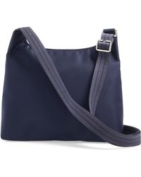 Longchamp - 'le Pliage Neo' Nylon Crossbody Bag - Lyst
