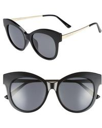 Seafolly - Hayman 53mm Cat Eye Sunglasses - Lyst