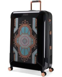 Ted Baker - Large Versailles 32-inch Hard Shell Spinner Suitcase - - Lyst