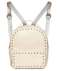 Urban Originals | Star Seeker Faux Leather Backpack | Lyst