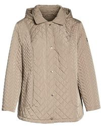 CALVIN KLEIN 205W39NYC - Water Resistant Diamond Quilted Jacket - Lyst