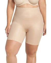 Spanx - Spanx Power Conceal-her Shaping Shorts - Lyst