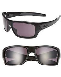 Oakley - Turbine 65mm Sunglasses - - Lyst
