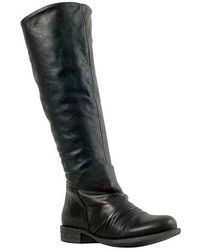 Miz Mooz - Lisbon Knee High Boot - Lyst