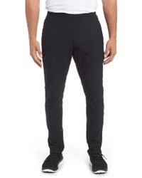 Under Armour - Elevated Pants - Lyst