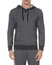 2xist - Hooded Pullover - Lyst