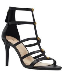 Nine West - Nayler Strappy Sandal - Lyst